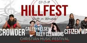 Hillfest NH
