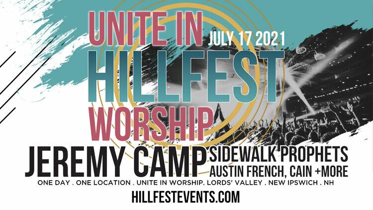 Hillfest 2021